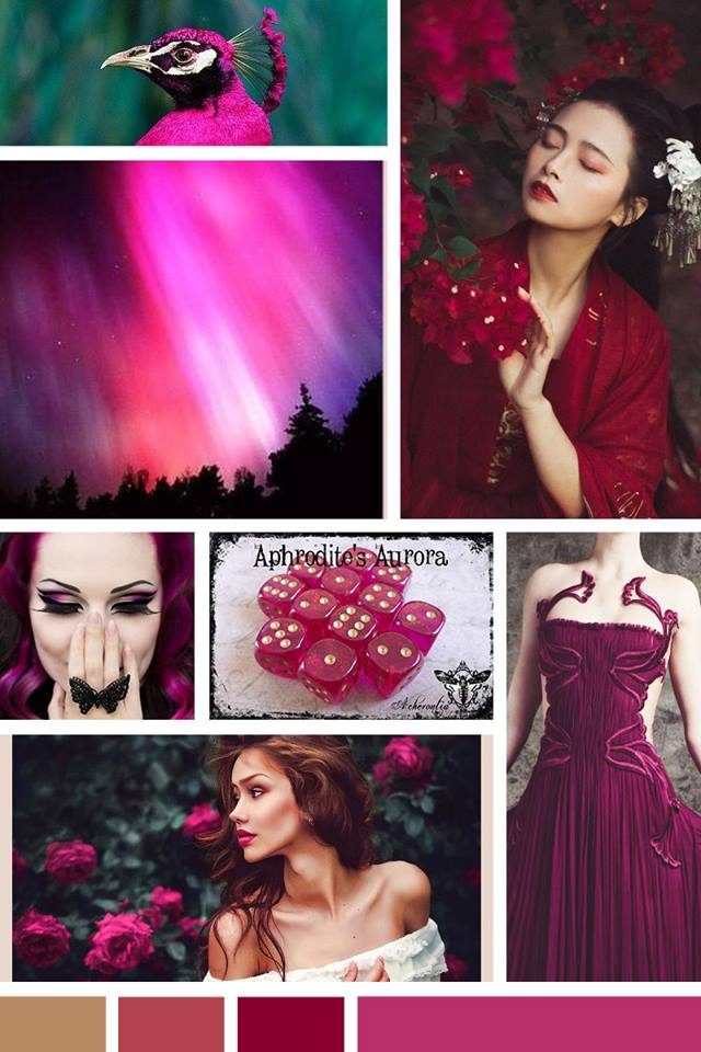 Aphrodite's Aurora