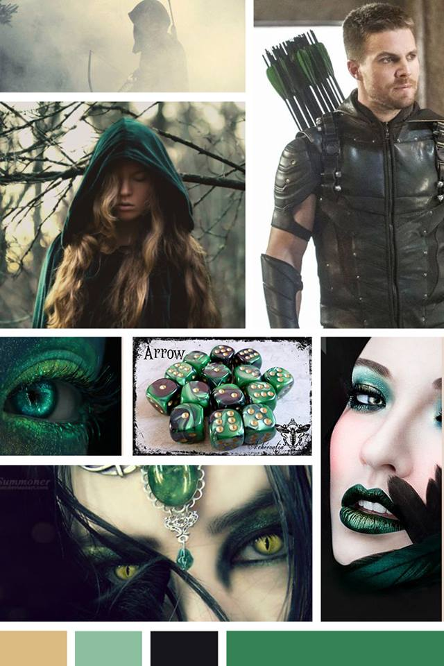Arrow_Moodboard
