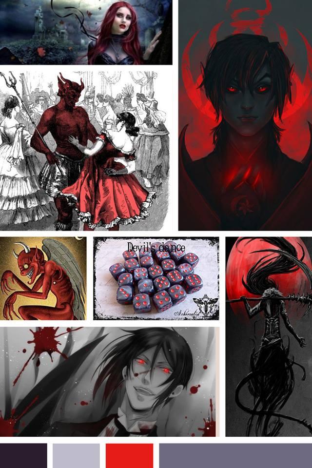 DevilsDance_Moodboard