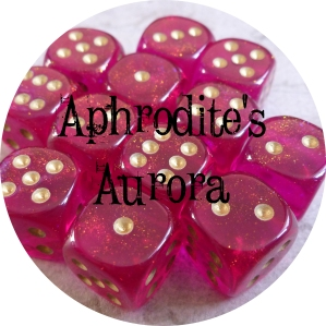 Aphrodite's aurora_Rond